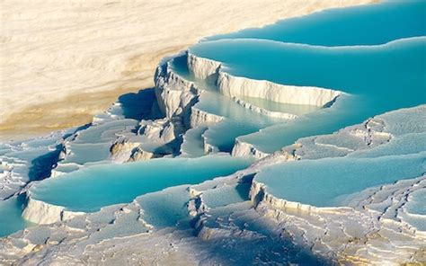 Pamukkale Thermal Pools by Pamukkale Everything You Need To Know About Visiting