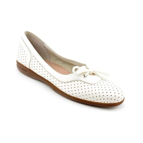 white oxfords shoes easy spirit easy spirit marysea womens narrow leather