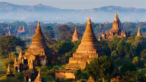 bagan temples lonely planet video