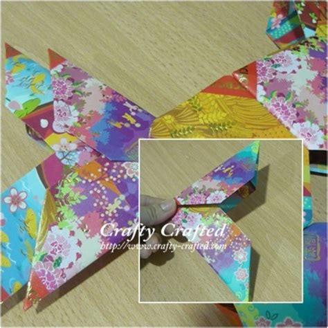 Ang Pow Paper Folding - ang pow origami 171 embroidery origami