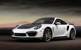 Porsche Turbo Wallpaper Porsche 911 Turbo 2015 Wallpaper