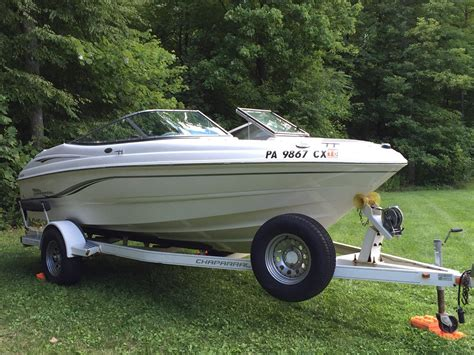 chaparral boats in pa chaparral 190ssi 2004 for sale for 10 500 boats from