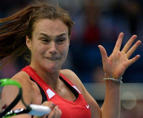 Teenager Sabalenka puts Belarus into Fed Cup semis Yahoo Sports Nfl Predictions