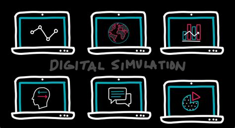Mba Simulation by Digital Disruption Simulation Challenges Mba Students To