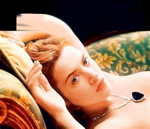 titanic film hot shot blogs of the day kate winslet gets jittery about titanic