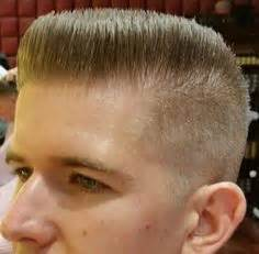 flat top with fenders vintage haircuts here s a vintage cut a flattop haircut with fenders