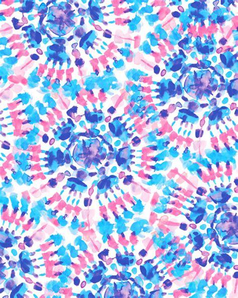 pretty pattern tumblr julesandink layered watercolour abstract pattern