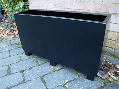 Trough Planter by Trough Planters