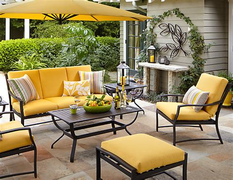 Crate And Barrel Patio by Patio Furniture Crate And Barrel Chicpeastudio