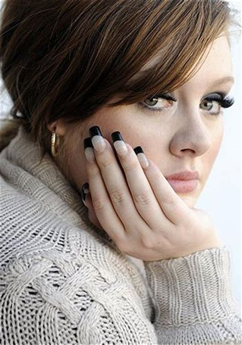 unknown artist adele 21 m4r adele bra size height weight herinterest com