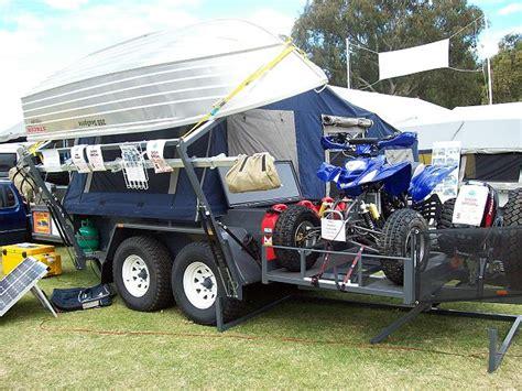 cer boat rack designs follow me cers murchison