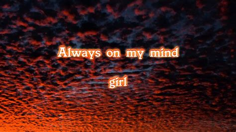 mavado    mind contagious riddim lyrics