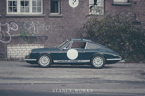 Difference Between Porsche 911 And 912 by 12 Is Greater Than 11 Daniel Schaefer S 1966 Porsche 912