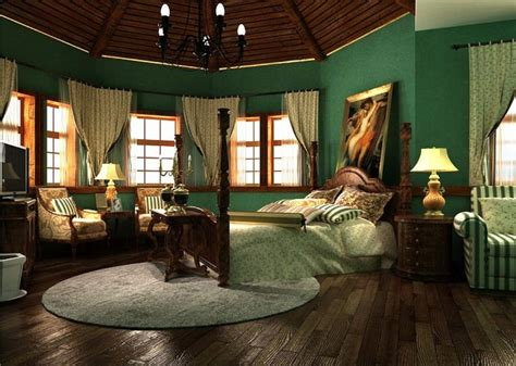 Bedroom Ideas Black White And Green Bedroom Wallpaper Green 30 Decor Ideas Enhancedhomes Org