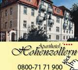 haus hohenzollern bad kissingen apart hotel hohenzollern bad kissingen