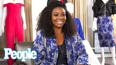Style Gabrielle Union Fabsugar Want Need by Gabrielle Union Dishes On Dwyane Wade Style How Divorce