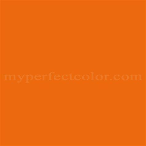 sherwin williams pantone burnt orange pms 158 described by sherwin williams as quot neon orange quot color virginia tech