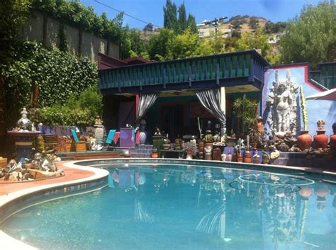 bed and breakfast los angeles piscine picture of hollywood bed breakfast los angeles tripadvisor