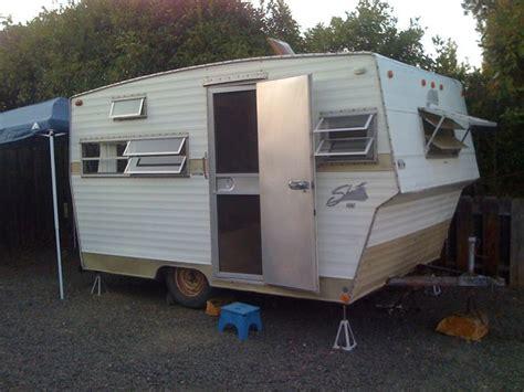 travel trailer restoration ideas 81 best images about shasta 1400 redo on pinterest how