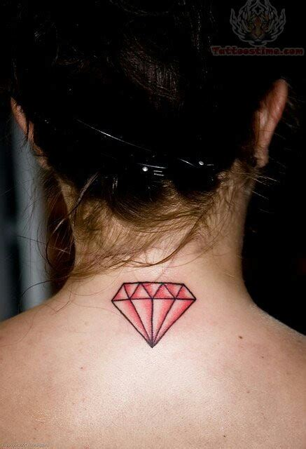 diamond tattoo meaning yahoo 44 best diamond tattoos images on pinterest diamond