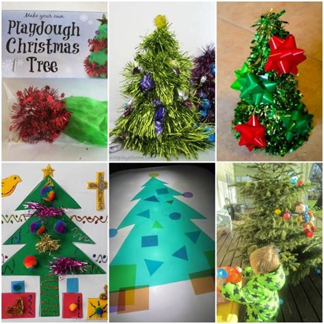 30 christmas tree activities for toddlers