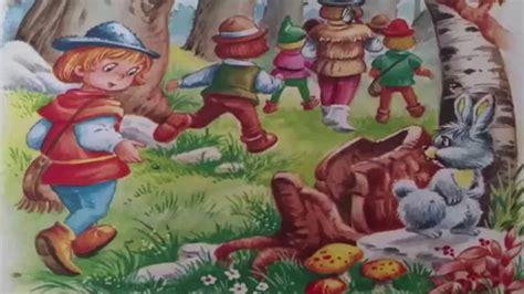 cuento de pulgarcito corto cuentos infantiles pulgarcito espa 241 ol