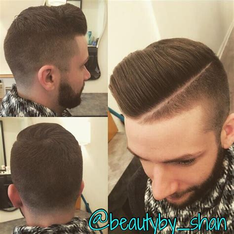 prohibition hair cut men s cut fade prohibition haircut clean shannon