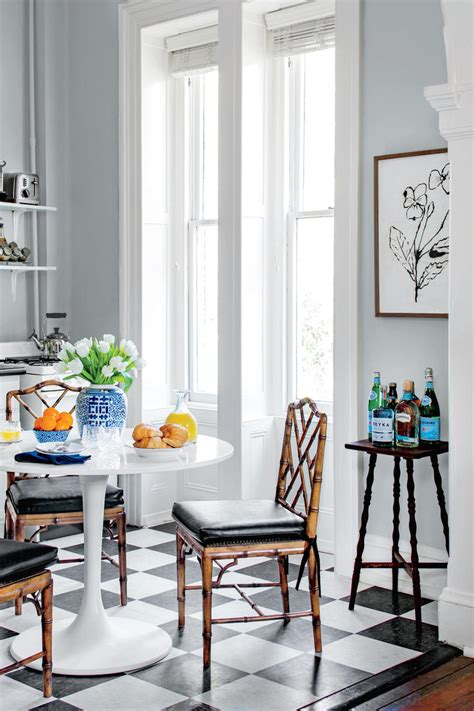 southern living at home decor 50 best small space decorating tricks we learned in 2016