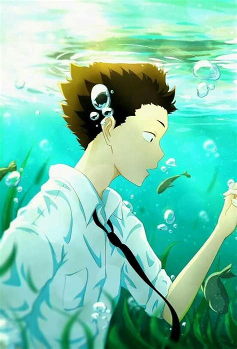 anoboy koe no katachi 97 best images about koe no katachi on pinterest anime