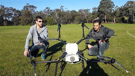 Dji Mg 1s dji rinnova il drone agricolo mg 1s dronezine