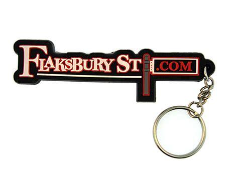 One Logo Rubber Key Chain Gantungan Kunci Keychain custom rubber keychains soft pvc key chains supplier