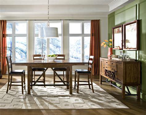 intercon santa clara casual dining room rife s