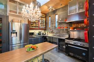 Eclectic Kitchen Designs by 54 Grand Eclectic Kitchen Designs