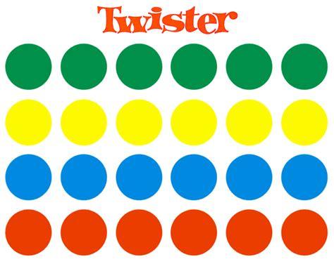 twister dot 3 de speelacademie speel mee maandag twister de speelacademie
