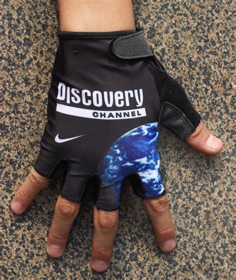 Hoodie Discovery Channel Xxxv Cloth 2007 discovery channel cycling glove