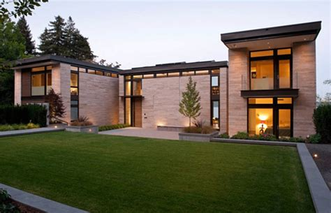 modern contemporary house designs modern house designs for your new home designwalls