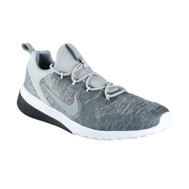 Harga Nike Ck Racer jual nike running ck racer sepatu lari pria grey