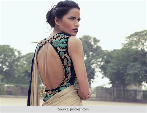 saree blouse designs pictures to pin on pinterest tattooskid