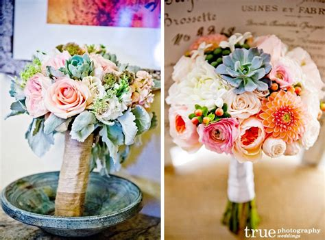 Wedding Bouquet Succulents by Succulents In Bridal Bouquets And Decor 2013 Floral Trends