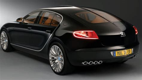bugatti galibier bugatti 16c galibier saloon slated for production in 2013
