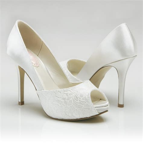 wedding shoes high heels bridal high heel wedding shoes for bridesmaids wardrobelooks