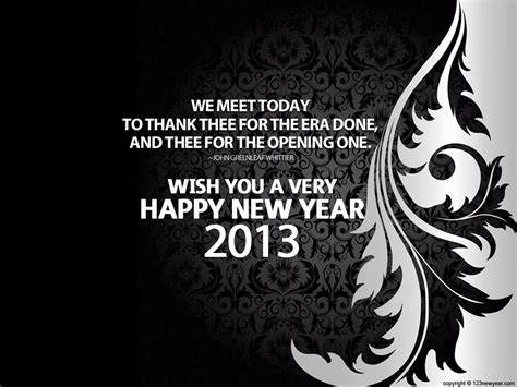 2013 new year friendship quotes wallpaper 7908 the