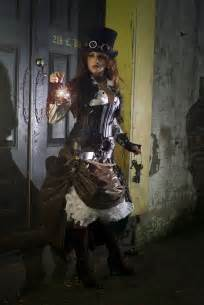 Steam Punk Style by Innocent Darkness Steampunk Style Guide Novel Novice