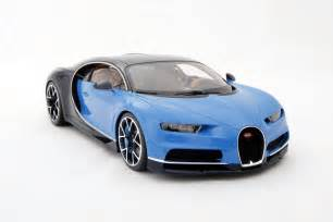 Bugatti All Models Bugatti Chiron 2016 Scale Model Cars