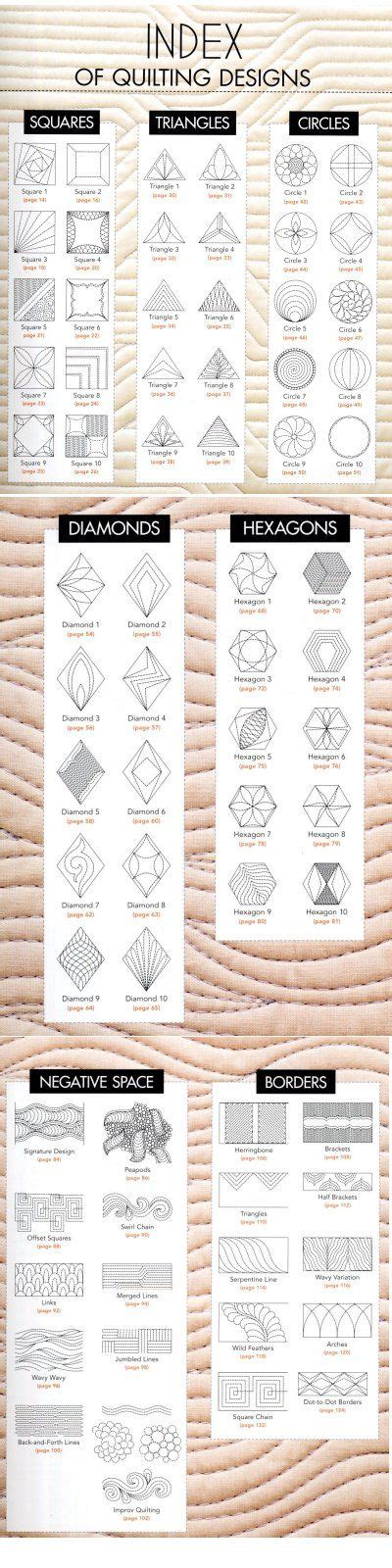 quilt border templates 1000 ideas about quilting patterns on