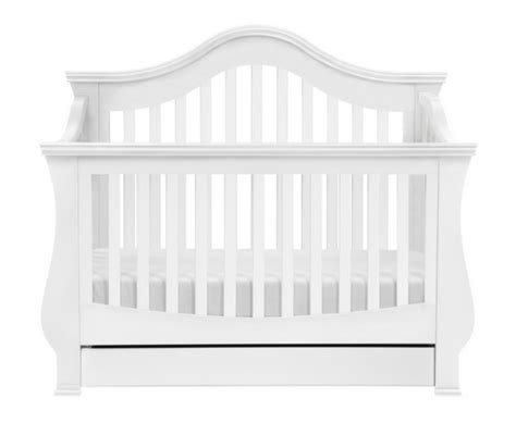 convertible white crib top 6 white convertible baby cribs furniture