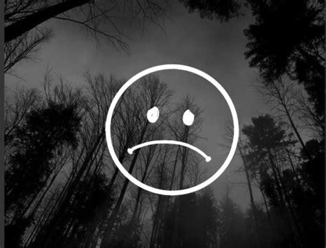 dark emoji wallpaper sad image 2776301 by saaabrina on favim com
