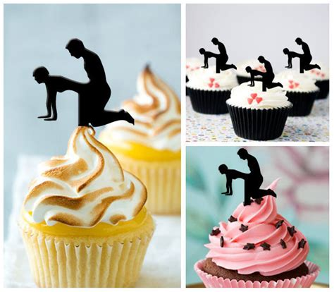 cupcake toppers for bridal showers silhouette cupcake toppers food picks bridal shower