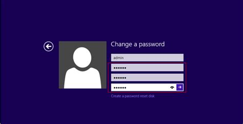 how to reset password windows 8 trends michael ashirov