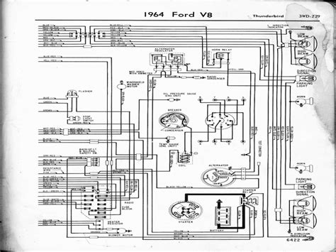 1955 ford voltage regulator wiring diagram wiring forums